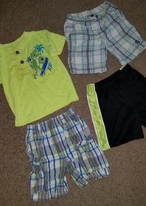 Other - Boys 3t clothes